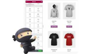 Desenvolva sua loja online com o WooCommerce Builder